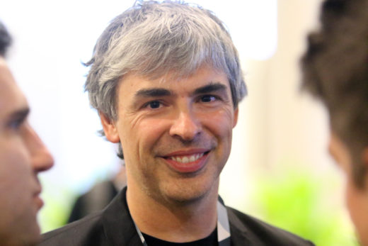Larry Page 2015